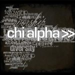 Chi Alpha