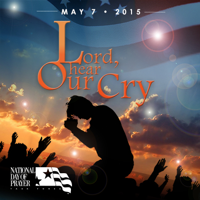 National Day of Prayer – New Life Assembly
