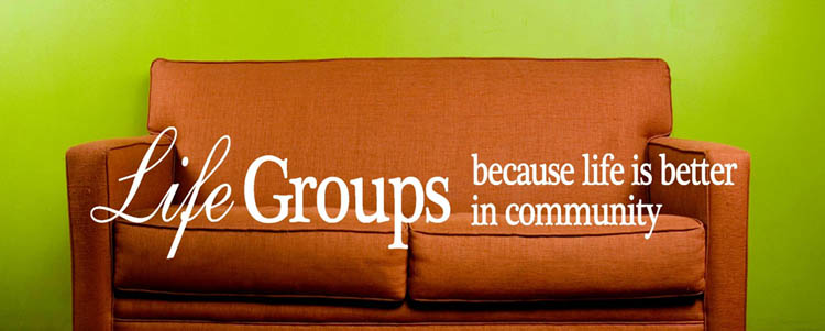 Life Group Community x 750