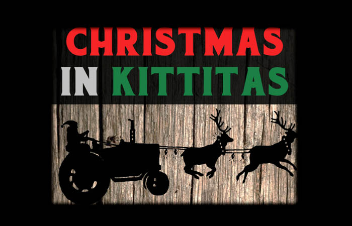 Christmas in Kittitas – New Life Assembly