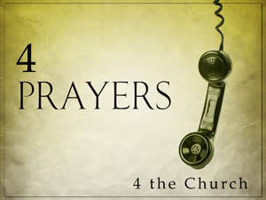 4 Prayers x 300